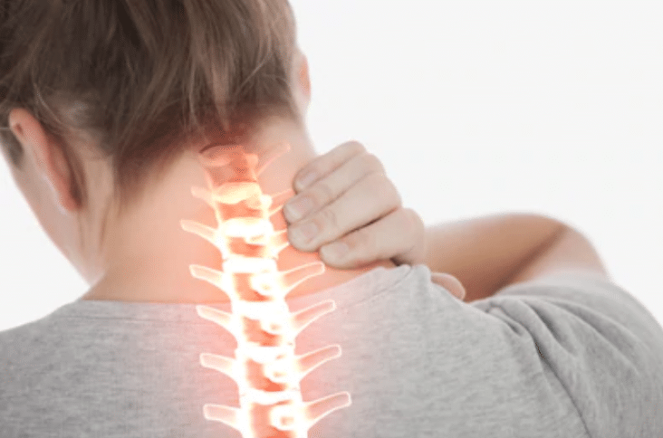 head and neck pain