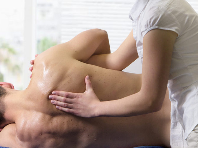 Various Pain Alleviation techniques Offered in AZ Pain Medicine Clinic